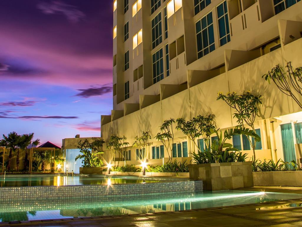 4 Hotel Murah Bagus Dekat Taman Rekreasi Tlogomas Malang Berlokasi