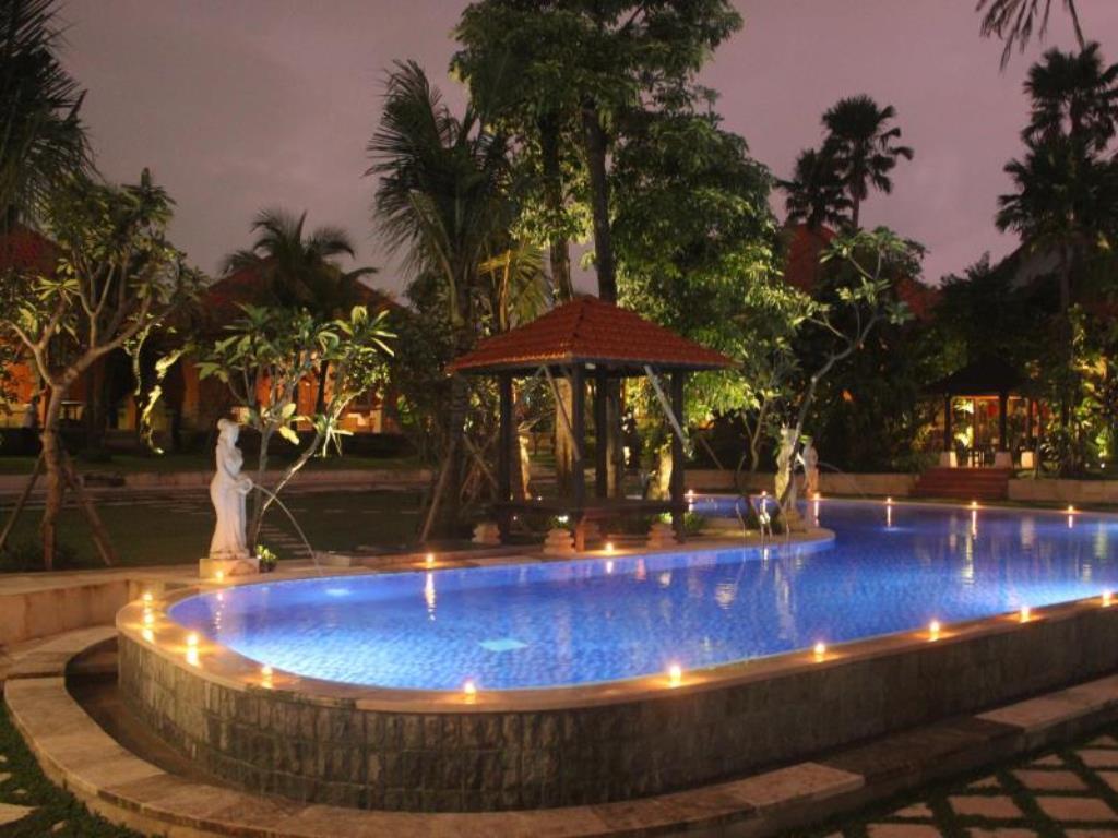 4 Hotel Murah Bagus Dekat Taman Rekreasi Tlogomas Malang Ubud