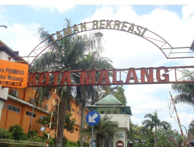 52 Tempat Wisata Malang Terbaru Murah Jarang Dikunjungi Upt Taman