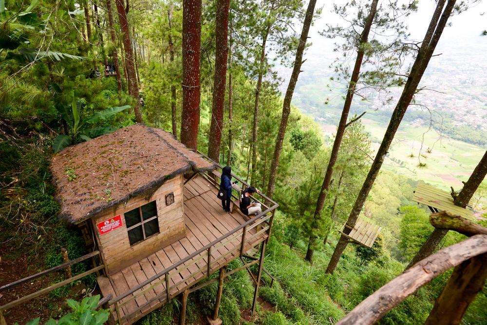 60 Tempat Wisata Malang Wajib Dikunjungi Waktu Liburan Omah Kayu