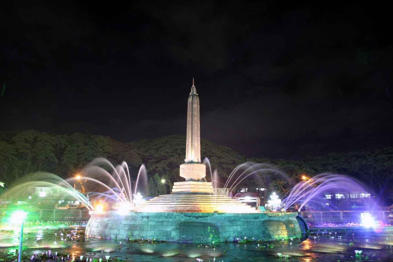 Daftar Nama Daerah Tempat Wisata Malang 2018 Check Langsung Tugu