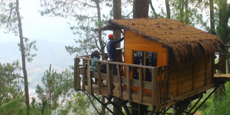 Fokus Promosi Kota Malang Tak Tambah Obyek Wisata Kompas Taman