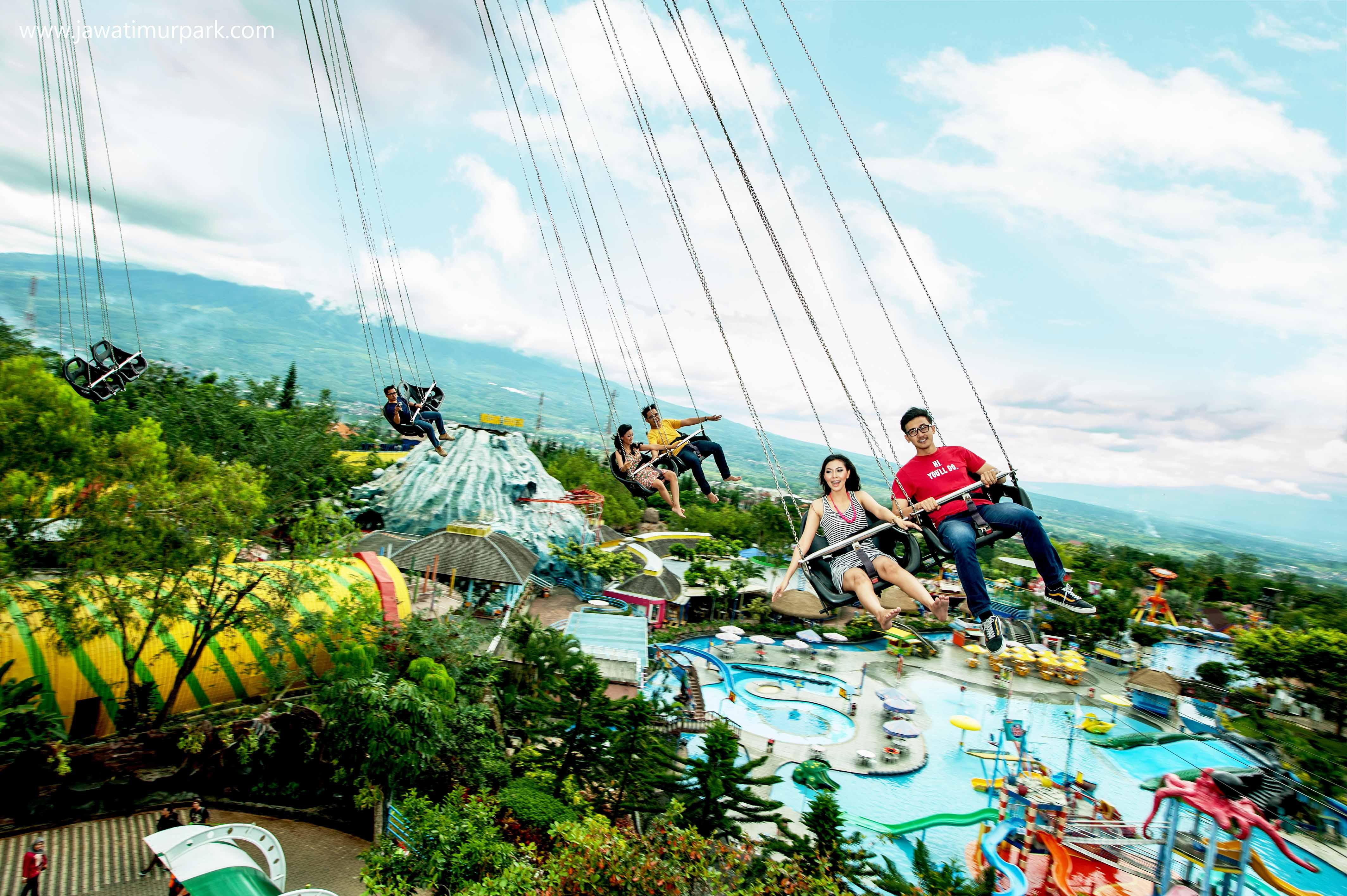 Harga Tiket Masuk Jatim Park 1 Malang Terbaru Mei Juni