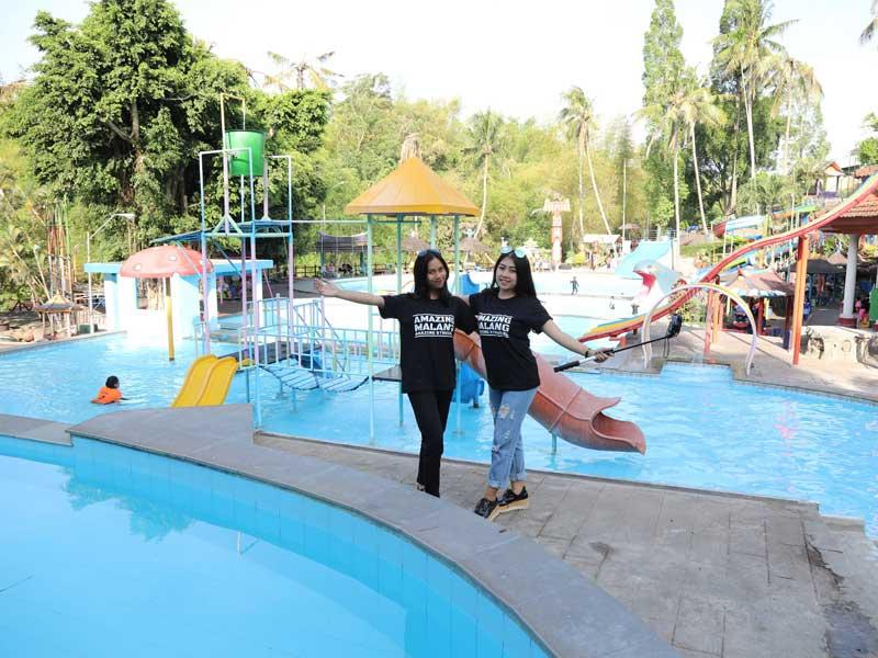 Intip Yuk Hal Menarik Wisata Legendaris Tlogomas Amazing Malang Taman