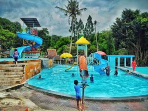Intip Yuk Hal Menarik Wisata Legendaris Tlogomas Amazing Malang Waterpark
