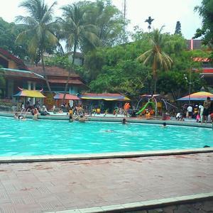 Pariwisata Jawa Timur Malang Taman Rekreasi Tersebut Didirikan 1989 Memang
