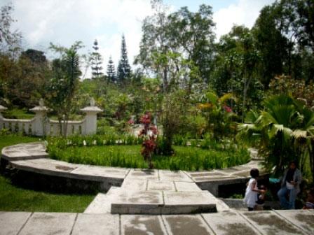 Taman Kota Malang Info Tips Tlogomas Rekreasi Kab