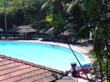 Tempat Wisata Malang Hotel Murah Tlogomas Taman Rekreasi Kab