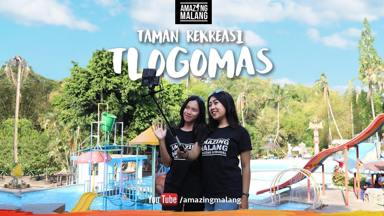 Tlogomas Themepark Legenda Malang Youtube Taman Rekreasi Kab