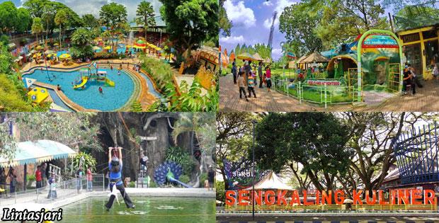 Harga Tiket Taman Rekreasi Sengkaling Terbaru 2018 Kab Malang