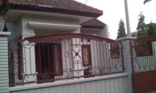 Perum Taman Sengkaling Harga Miring Rumah Id 30382 Kab Malang