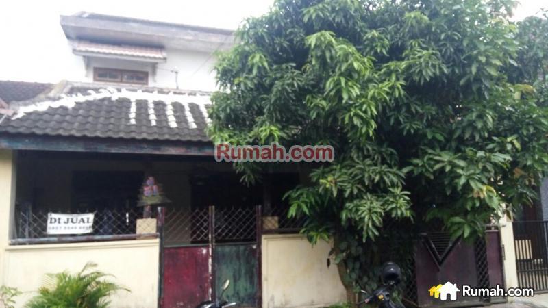 Rumah Murah 2 Lantai Depan Taman Wisata Sengkaling Malang Dau