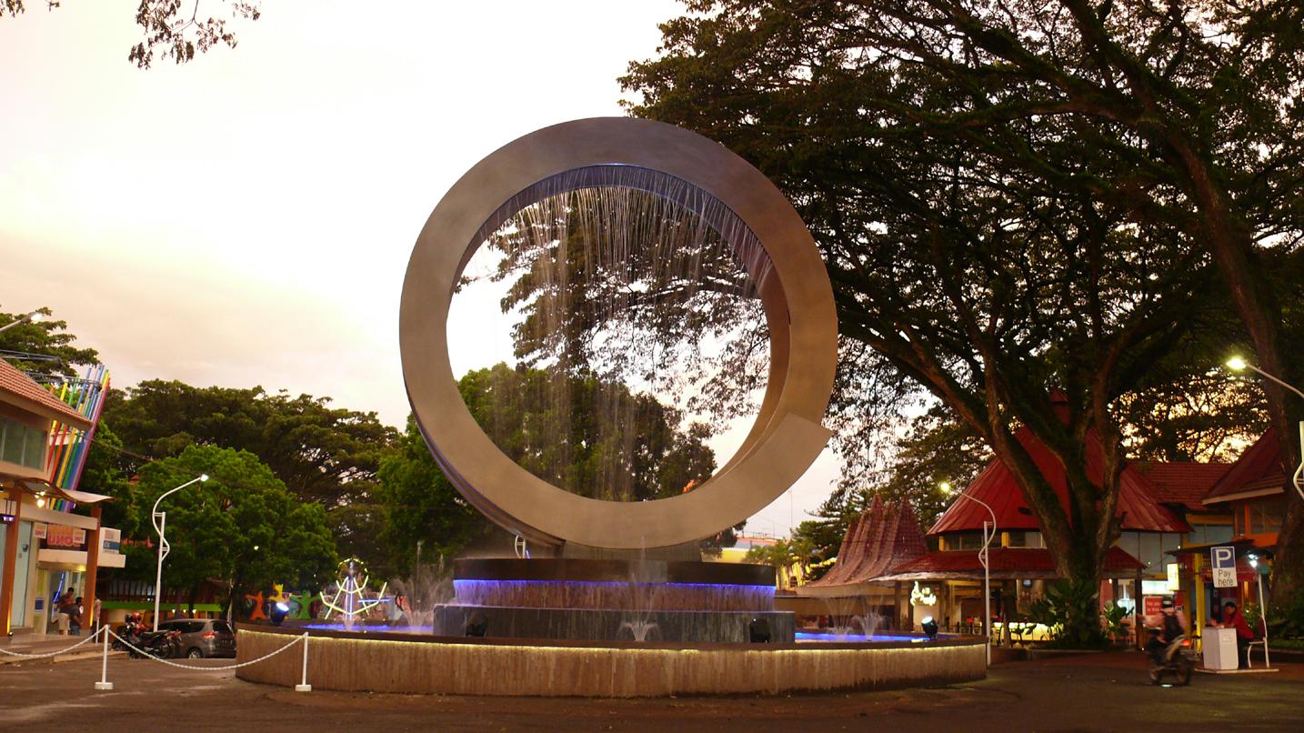 Sengkaling Sekul Taman Rekreasi Terletak Jl Raya Mulyoagung 188 Kecamatan