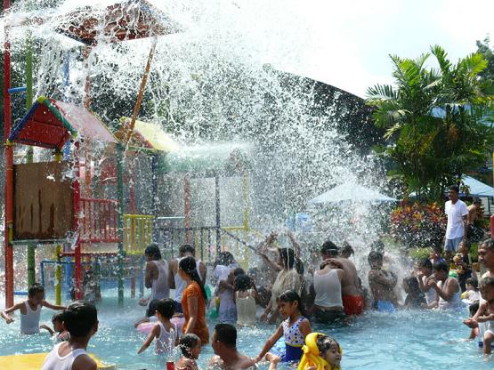 Taman Rekreasi Sengkaling Malang Layak Dikunjungi Wisata Kab