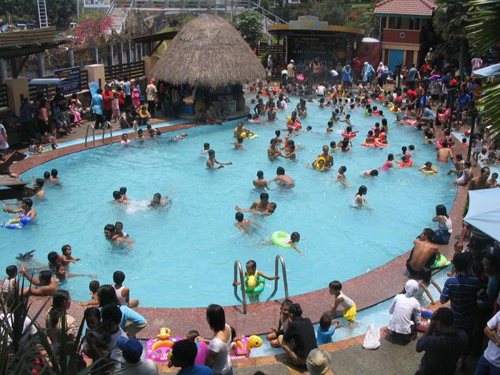 Taman Rekreasi Sengkaling Muhammad Shafar Ikhsan Foto Wisata Kab Malang