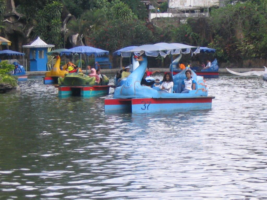 Taman Rekreasi Sengkaling Portal Pemerintah Kabupaten Malang Kab