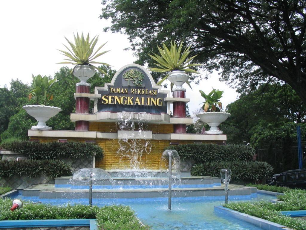 Taman Rekreasi Sengkaling Sunday Motorent 1 Kab Malang