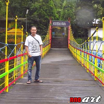 Wisata Sengkaling Malang Taman Rekreasi Food Festival Nnoart Pengalaman Berkunjung