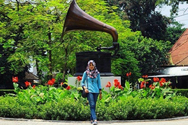 40 Destinasi Wisata Hits Malang Tinggal Pilih Cus Taman Bunga
