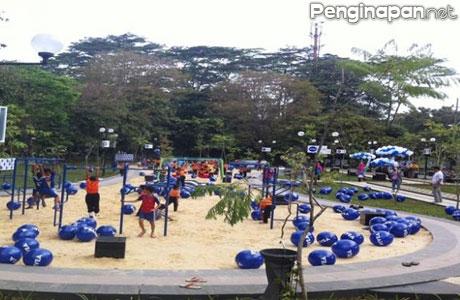 9 Taman Keren Kota Malang Penginapan Net 2018 Merbabu Female