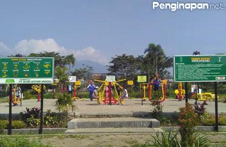 9 Taman Keren Kota Malang Penginapan Net 2018 Singha Www