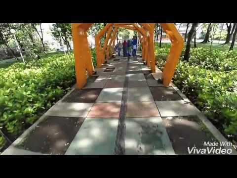 Drone Malang Taman Slamet Youtube Kab