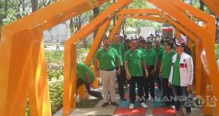 Kota Malang Segera Bangun Tugu Tapal Batas Media Center Kendedes