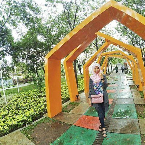 Malang Event Wisata Kuliner Ilovemalangnet Instagram Photos Taman Slamet 1