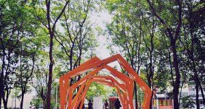 Ngalamco Author Ngalam Taman Slamet Hidden Paradise Tengah Kota Malang