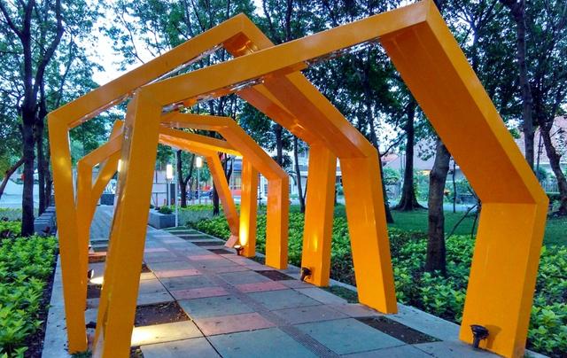 Taman Selamet Menjadi Tempat Hits Remaja Malang Raya Spot Slamet