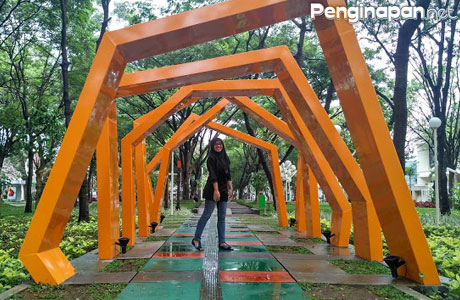 Taman Slamet Malang Penginapan Net 2018 Wisatatempat Kab