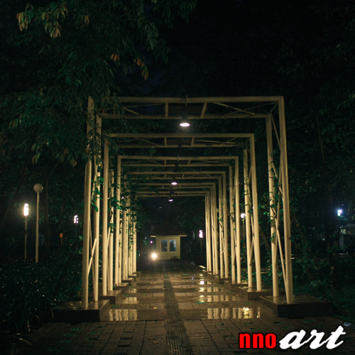 Taman Slamet Malang Surga Tersembunyi Tengah Kesibukan Kota Salah Satu