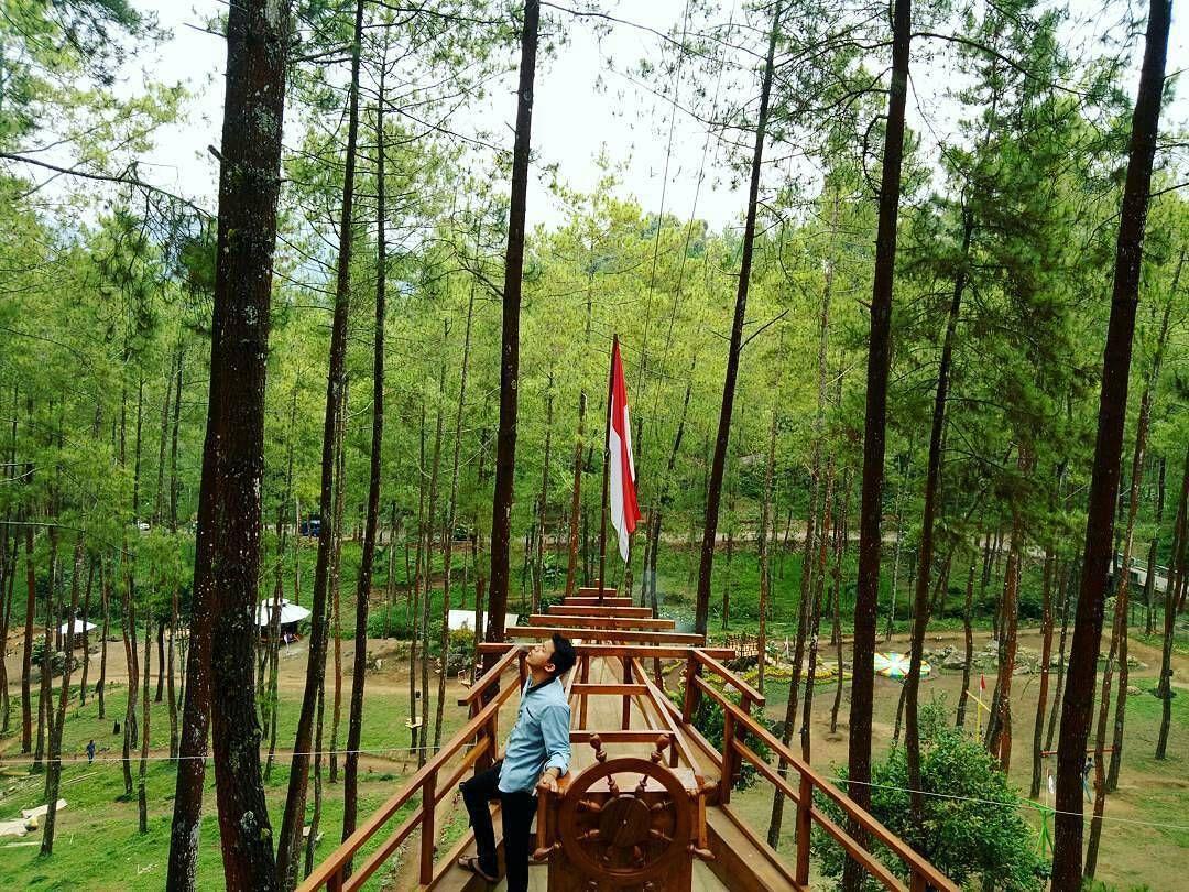Tendes Armanda Bunga Tidak Taman Malang Slamet Kab