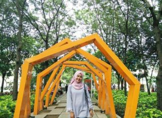 Travel Izy Malang Explore Dream Place Intagramable Tiga Taman Kota