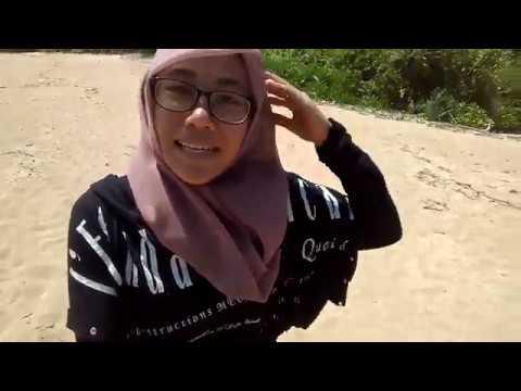 Perjalanan Menuju Teluk Bidadari Pantai Mbehi Kompas Community Kab Malang