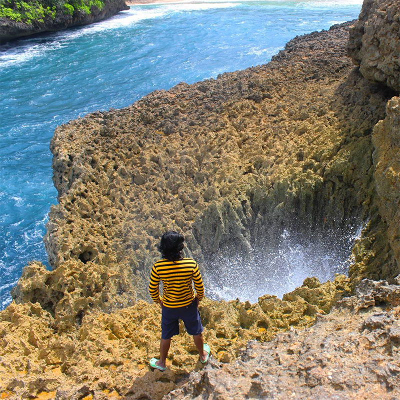 Wisata Kota Malang Ya Adventure Indonesia Yuk Bukan Lho Membuat