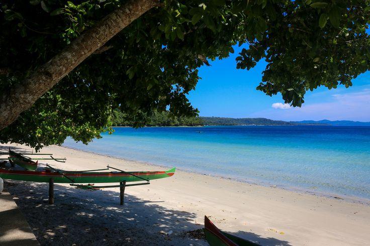 20 Rekomendasi Tempat Wisata Ambon Maluku Tersembunyi Favorit Pantai Wasisil