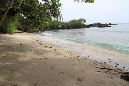 Hukurila Negeri P Ambon Prov Maluku Kesultanan Kerajaan Indonesia Pantai