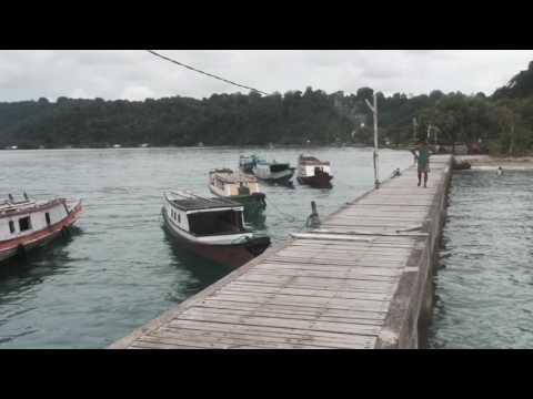Keindahan Alam Bahari Banda Naira Maluku Tengah Worldnews Trip Neira