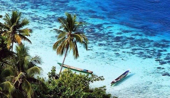 Maluku Traveling Yuk Page 3 Keindahan Pantai Indonesia Tak Kalah