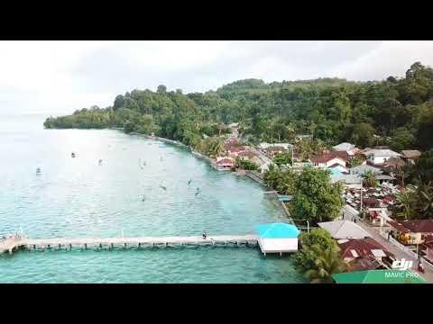Negeri Itawaka Kecamatan Saparua Youtube Pantai Kab Maluku Tengah