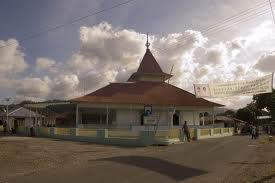 Nyong Ambon Warga Masyarakat Desa Hila Kabupaten Maluku Tengah Dikejutkan