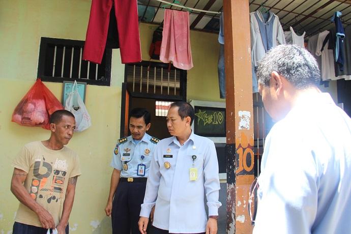 Pelaksanaan Kegiatan Hasil Penelitian Pengembangan Ham S3 Pantai Itawaka Kab