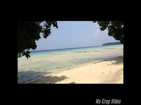 Putih Lessi Indah Kulur Saparua Central Maluku Youtube Pantai Itawaka