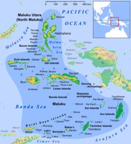 Saparua Wikipedia Maluku Islands En Png Pantai Itawaka Kab Tengah