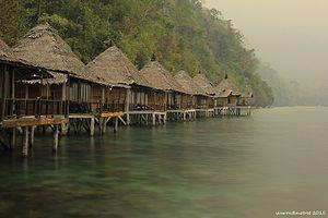 Saparua Wikivisually Maluku Province Image Pantai Ora 2 Itawaka Kab