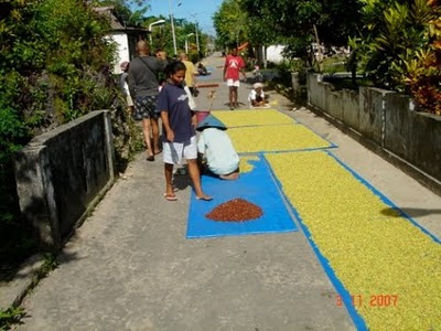 Titawaka Itawaka Negeriku Jemur Cengkih Sektor Imanuel Pantai Kab Maluku