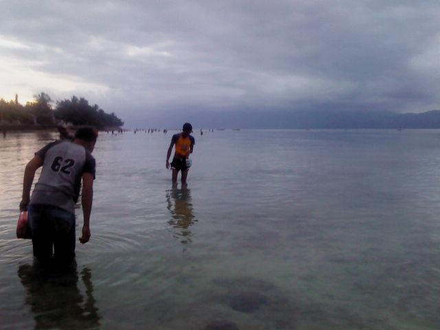 Titawaka Tidak Heran Negeri Terletak Ujung Timur Pulau Saparua Ditemukan