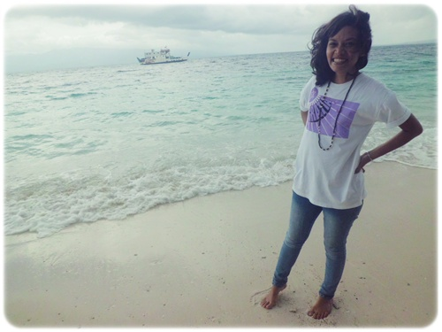 Tuhan Kamu Pantai Liang Desa Maluku Tengah Itawaka Kab