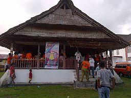 Ullath Saparua Maluku Tengah Stt Kelembagaan Pantai Itawaka Kab